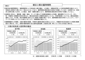 被災3県の雇用状況について(平成25年6月分)_01