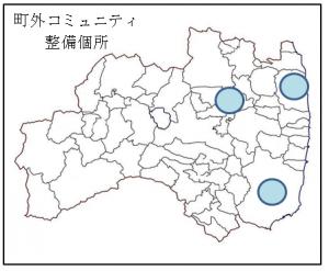 浪江町町外コミュニティ